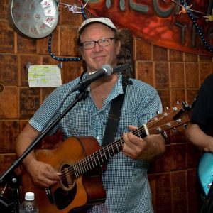 Mike Barry - Live music in NYC and more!